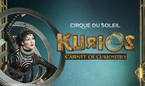 Cirque du Soleil - Kurios