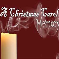 A Christmas Carol Memory