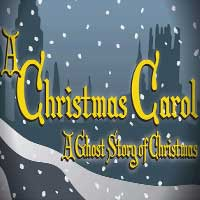A Christmas Carol - A Ghost Story of Christmas