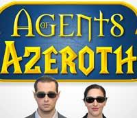 Agents of Azeroth