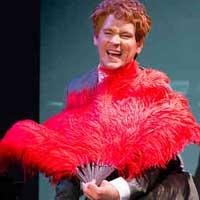 American Century's Broadway Hit Parade