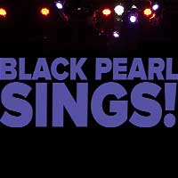 Black Pearl Sings!