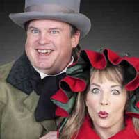 Broadway Christmas Carol
