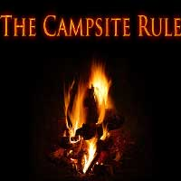 The Campsite Rule