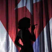 Carmen: An Afro-Cuban Jazz Musical