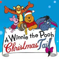 A Winnie-the-Pooh Christmas Tail