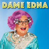 Dame Edna and Barry Humphries' The Final Farewell Tour