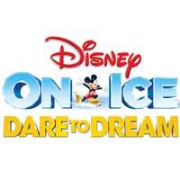 Disney on Ice - Dare to Dream