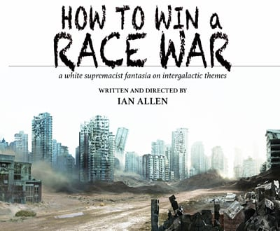 How to Win a Race War