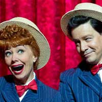 I Love Lucy: Live on Stage