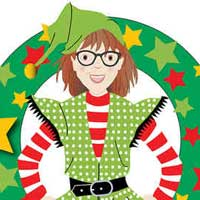 Junie B. Jones: Jingle Bells, Batman Smells