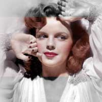 Judy Garland: A Star is Born