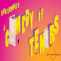 Ken Ludwig's Comedy of Tenors