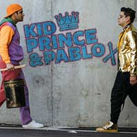 Kid Prince and Pablo