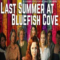 Last Summer at Bluefish Cove