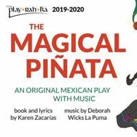 The Magical Pinata