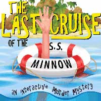 The Last Cruise of The S.S. Minnow