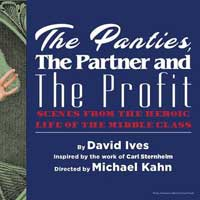 The Panties, The Partner and The Profit