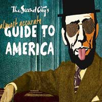 The Second City's Almost Accurate Guide to America