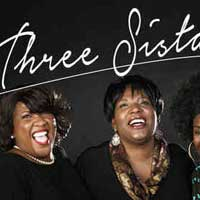 Three Sistahs