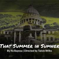 The Till Trilogy: That Summer in Sumner