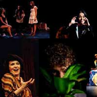 XVII International Festival of Hispanic Theater