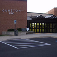 Gunston Arts Center